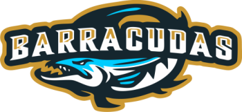 Logo des Barracudas
